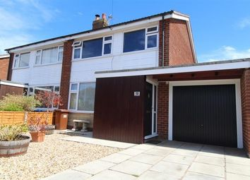 Thumbnail 3 bed property for sale in Grant Drive, Preston