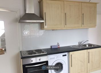 Thumbnail 1 bed flat to rent in Persehouse Street, Walsall