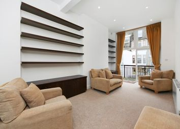 Thumbnail 4 bed property to rent in Cambridge Street, Pimlico