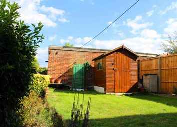 2 bed end terrace house for sale in Newport Road, Newbury RG14