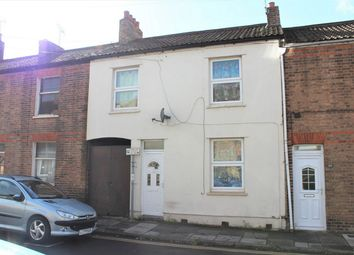 Thumbnail 3 bed end terrace house for sale in Eastbourne Road, Taunton