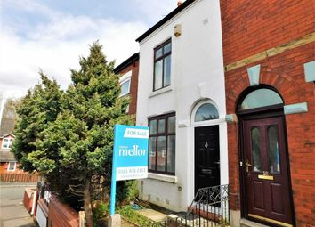 Thumbnail 2 bedroom terraced house for sale in Yule Street, Edgeley, Stockport