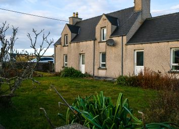 Thumbnail 3 bed detached house for sale in Shawbost, Isle Of Lewis