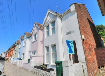 3 bed end terrace house for sale in Sussex Terrace, Brighton BN2