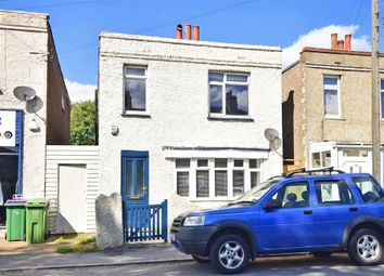 Thumbnail 4 bed detached house for sale in Dymchurch Road, Hythe, Kent