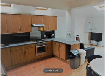 5 bed terraced house to rent in Letchworth Street, London SW17