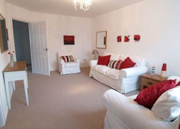 Thumbnail 3 bedroom detached bungalow for sale in The Barkley House Type, Ratings Village, Flass Lane, Barrow-In-Furness