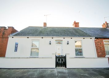 Thumbnail 3 bed cottage for sale in Bede Terrace, East Boldon