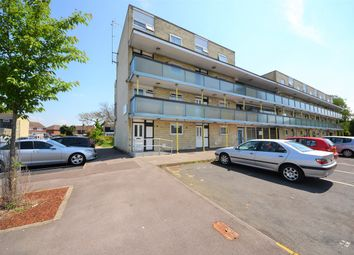Thumbnail 1 bedroom flat for sale in Vaudrey Close, Shirley, Southampton