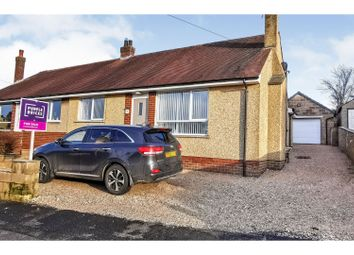 Thumbnail 3 bed semi-detached bungalow for sale in Bay View Avenue, Slyne