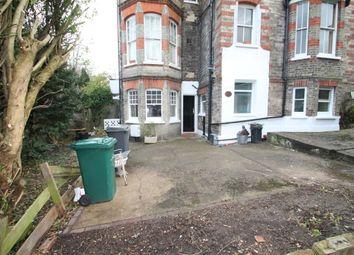 Thumbnail 2 bedroom flat for sale in Mowbray Road, New Barnet, Barnet