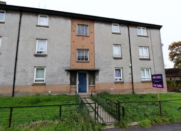 Thumbnail 3 bed flat for sale in Burnbrae Crescent, Aberdeen