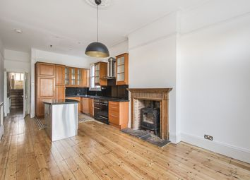 Thumbnail 6 bed terraced house to rent in Fawnbrake Avenue, London