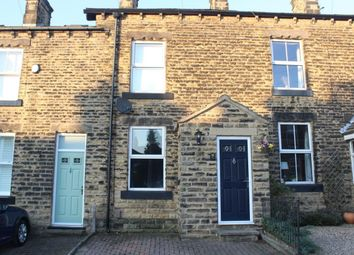 Derby Road, Rawdon, Leeds LS19. 3 bed terraced house for sale