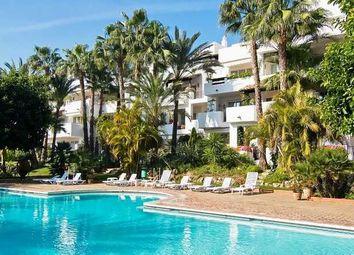 Thumbnail 3 bed apartment for sale in Puente Romano - Marina Puente Romano, Marbella Golden Mile, Costa Del Sol