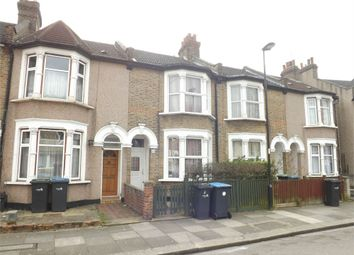 Thumbnail 3 bed terraced house to rent in Beaconsfield Road, Enfield, Middlesex
