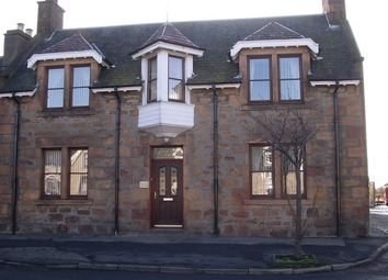 Thumbnail 5 bed detached house for sale in High Street, Invergordon