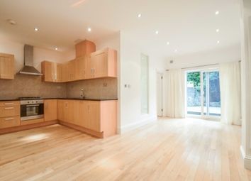 Thumbnail 2 bed flat for sale in Dorville Crescent, Ravenscourt Park