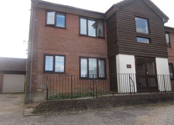 Thumbnail 2 bed flat to rent in Bicknell Gardens, Yeovil