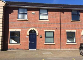 Thumbnail Office for sale in Unit 3, Whitworth Court, Manor Park, Runcorn, Cheshire