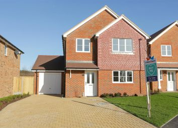 4 bed detached house for sale in Southall Close, Minster, Ramsgate CT12