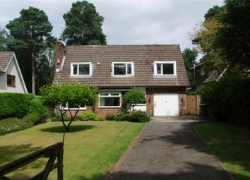 Thumbnail 5 bed detached house for sale in Furze Hill Road, Headley Down, Hampshire