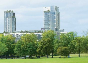 Thumbnail 2 bed flat for sale in One City North, The Rectangular Tower, Finsbury Park, London