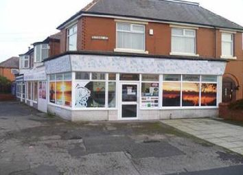 Thumbnail Retail premises to let in Preston Old Road, Blackpool