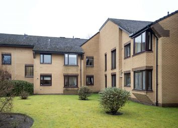 Thumbnail 1 bed property for sale in 40/24 Roseburn Court, Roseburn Crescent, Edinburgh