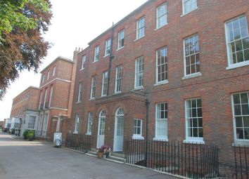 Thumbnail 3 bed flat for sale in Haslar Terrace, Gosport