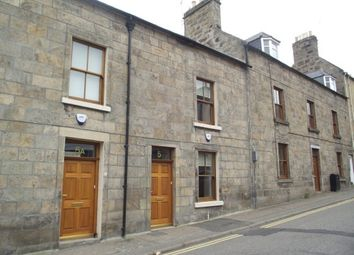 Thumbnail 2 bed terraced house to rent in Cumming Street, Forres