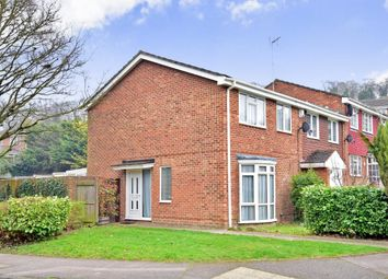 Thumbnail 3 bed semi-detached house to rent in Greenbank Close, Hempstead, Gillingham