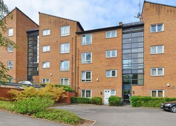 Thumbnail 3 bed flat for sale in Beeches Bank, Norfolk Park, Sheffield