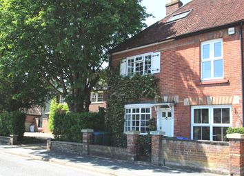 Thumbnail 3 bed semi-detached house to rent in Castle Street, Portchester
