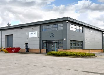 Thumbnail Industrial to let in Unit 8B, Shortwood Court, Shortwood Business Park, Holyland, Barnsley