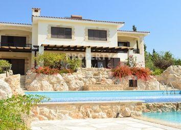 Thumbnail 3 bed villa for sale in Tsada, Tsada, Paphos, Cyprus