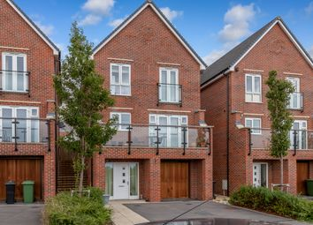 Thumbnail 4 bed detached house for sale in Sir Bernard Paget Avenue, Ashford
