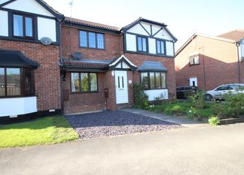 Thumbnail 2 bed terraced house to rent in The Elms, Colwick, Nottingham