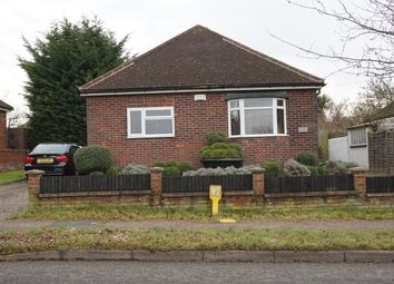 Thumbnail 3 bed bungalow for sale in Cock Lane, High Wycombe