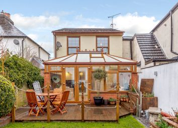 Thumbnail 3 bed detached house for sale in Common Road, Kensworth