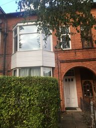 Thumbnail 3 bed flat to rent in Westcotes Drive, Leicester