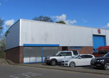 Thumbnail Light industrial to let in Unit 6 Crayside Industrial Estate, Thames Road, Crayford, Kent