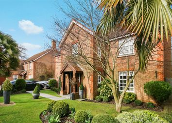 Thumbnail Detached house for sale in May Gardens, Elstree, Borehamwood