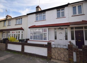 Thumbnail 3 bed property for sale in Embleton Road, London