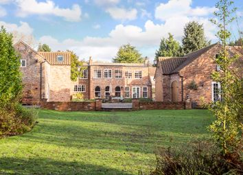 Thumbnail 5 bed detached house for sale in Alne, York