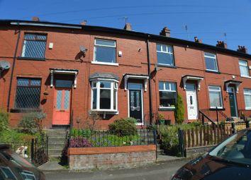 Thumbnail 2 bed terraced house for sale in Abingdon Street, Ashton-Under-Lyne