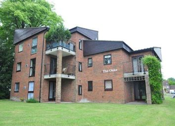 Thumbnail 2 bed flat to rent in The Oaks, Lynwood Drive, Andover