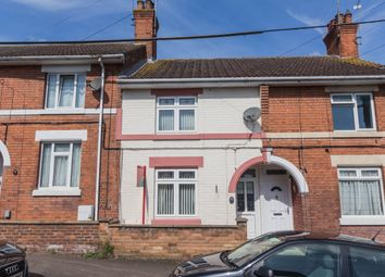 Thumbnail 3 bed terraced house to rent in Lilley Terrace, Irthlingborough, Wellingborough