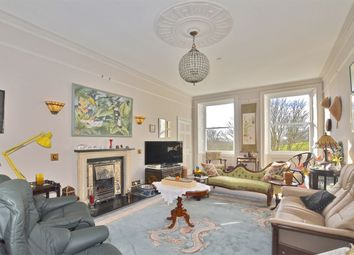 Thumbnail 4 bed flat for sale in 12 Cavendish Place, Bath