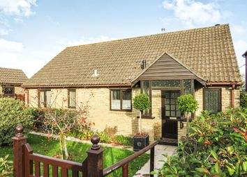 Gulway Mead, Tatworth, Chard TA20. 3 bed detached bungalow